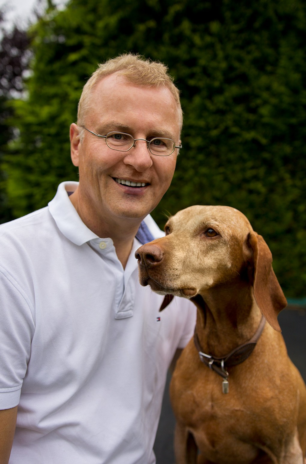Dr. med. vet. Hans-Ulrich Müller - Tierarzt