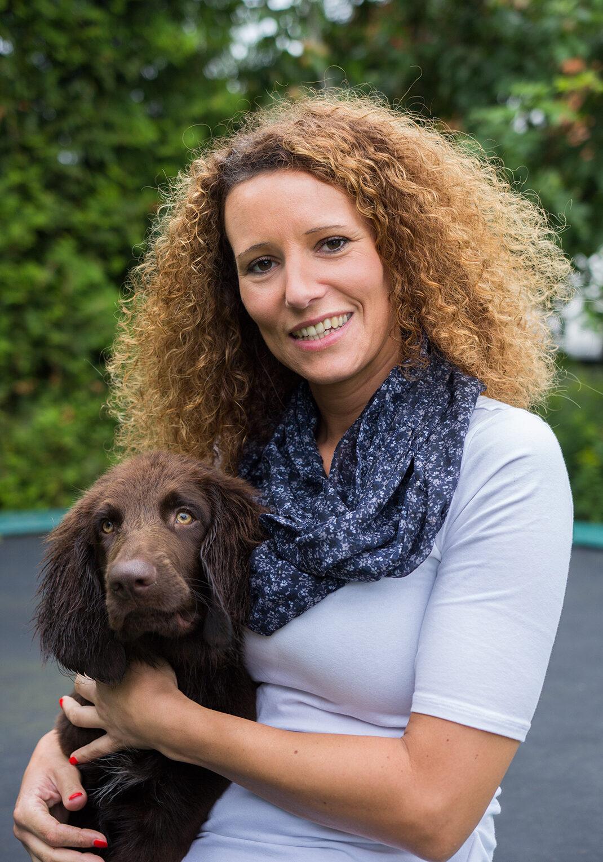 Janina Harms - Tierarzthelferin