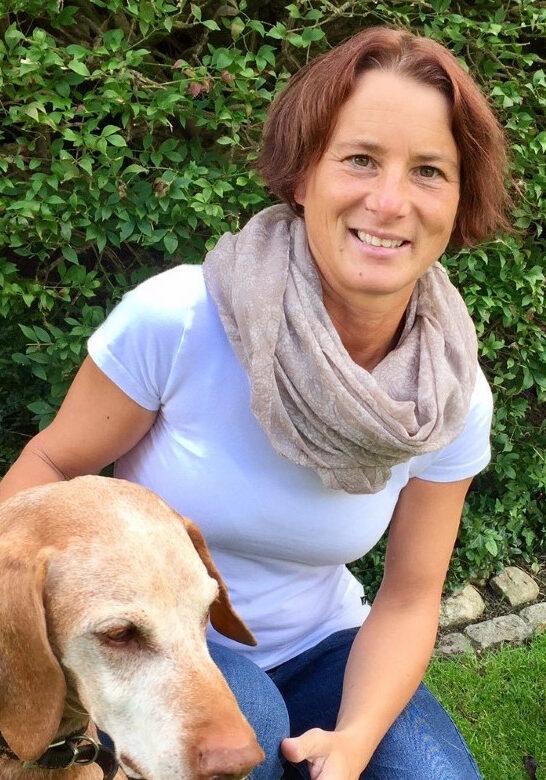 Katja Lüpkes - Tierarzthelferin
